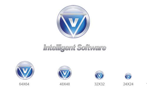 cs软件标志设计